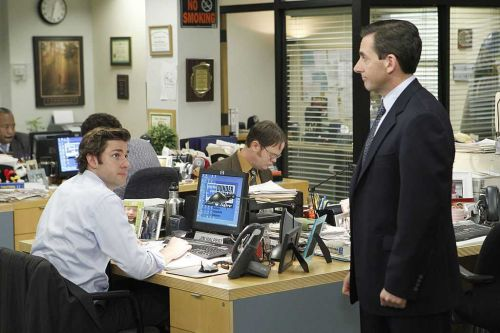 'The Office' is leaving Netflix in 2021