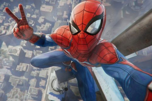 The PlayStation 5 Remaster of 'Spider-Man' Won't Let Players Carry Over PS4 Saves
