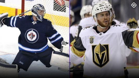NHL Playoffs 2018: Live updates, highlights, result from Jets vs. Golden Knights Game 5