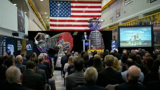 To rocket Americans back to the moon in 2024, NASA says it needs an additional $35 billion over the next 4 years