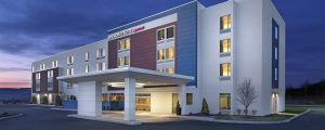 SpringHill Suites Indianapolis Airport Plainfield by Marriott set to open in July, 2019