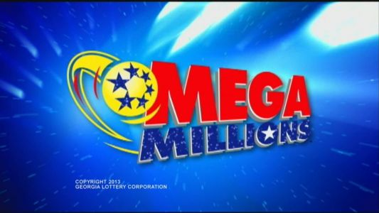 Numbers announced for largest-ever Mega Millions jackpot
