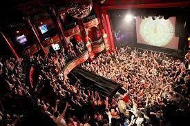 London's premier music venue Koko to reopen after $100 mln revamp