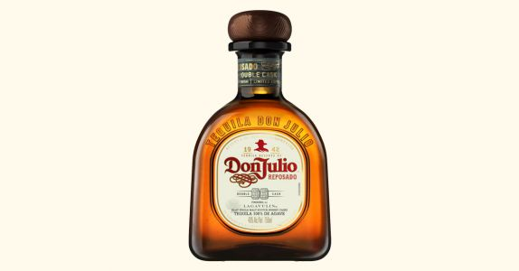 Don Julio Releases Lagavulin-Barrel-Aged Tequila