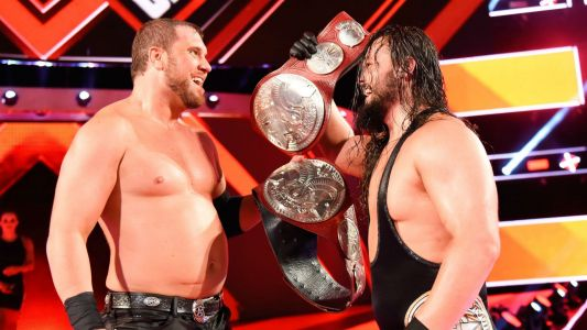WWE Extreme Rules 2018: Match grades, recap, what worked, what didn't, what's next