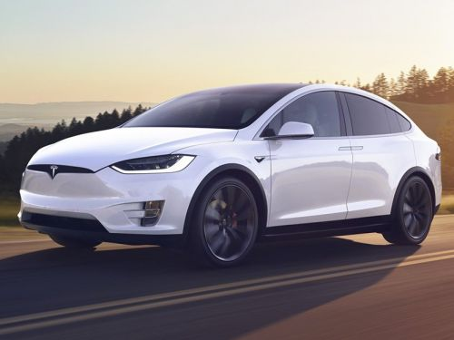 The list of the 10 least reliable cars you can buy includes the Tesla Model X