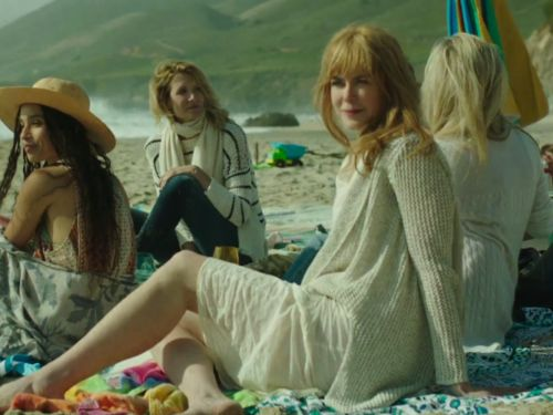 12 things you probably didn't know about 'Big Little Lies'