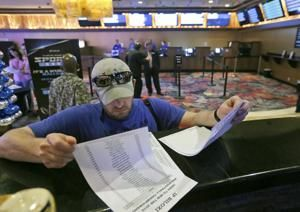 Colleges mull pushing for share of legal wagering proceeds