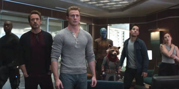 The 10 characters fans think are most likely to die in 'Avengers: Endgame'