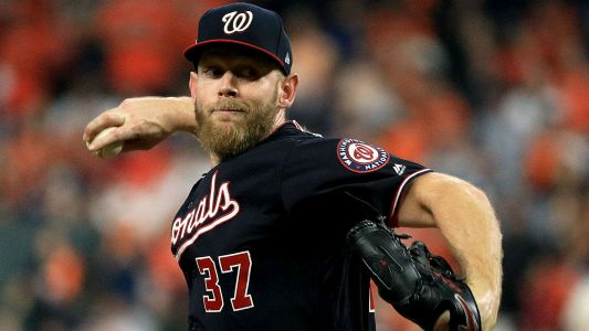 With Stephen Strasburg back in D.C., three more priorities for Nationals' offseason