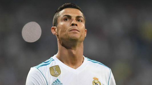 Real Madrid team news: Ronaldo makes first appearance of La Liga season
