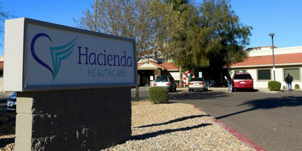 Police are investigating a second assault accusation at the Arizona care facility where a woman gave birth while in a vegetative state