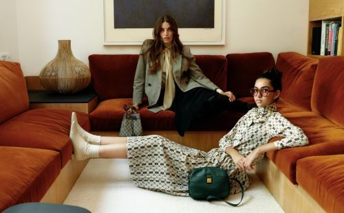 Resale market is not a threat to luxury fashion, according to new study