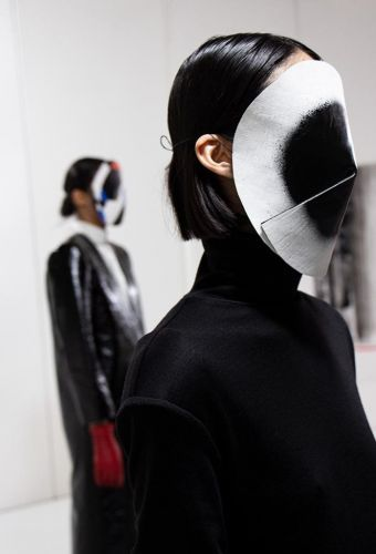 Hanacha Studio London Fashion Week AW20