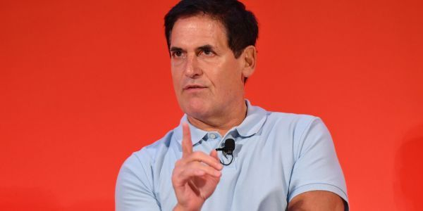 Mark Cuban calls out 3M for allowing distributors to jack up prices for critical N95 respiratory masks