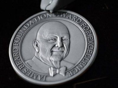 James Beard Foundation Awards 2018: Winners, News, and Updates