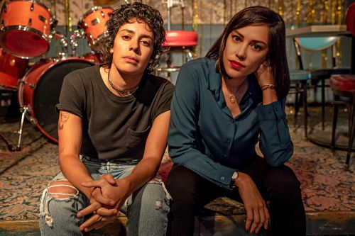'Vida' creator: We break 'new ground' for Latinx and family shows