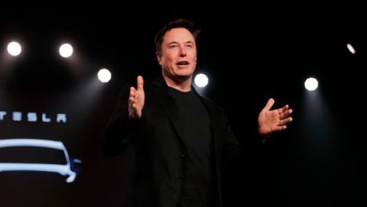 Brain Genius Elon Musk Got Rolled By World's Most Obvious Grifter After 'Pedo Guy' Tweets: Report