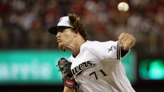 Josh Hader tweets: Three quick quotes as Brewers look to regroup