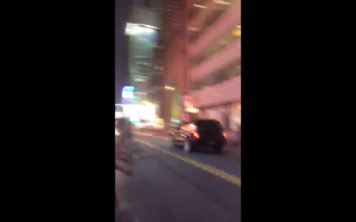 Driver Who Rammed BLM Protesters Not Even Charged With Crime