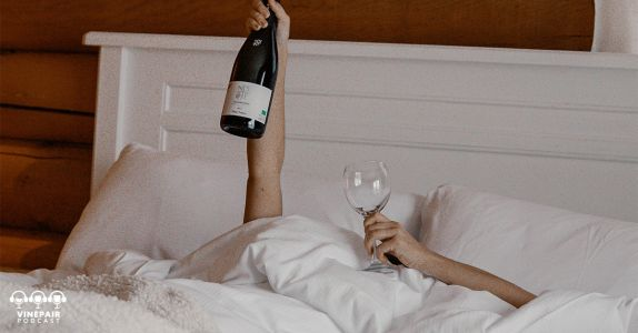 VinePair Podcast: How We're Getting Out of Our Drinks Comfort Zones
