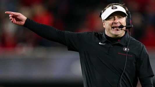 College Football Playoff: The real meaning of Georgia at No. 4 over Alabama