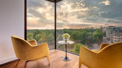 Four Seasons Hotel London at Park Lane Reopens Its Doors and Unveils new Summer Experiences To Celebrate London