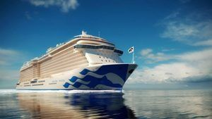 Princess Cruises Named Best for Shore Excursions by Cruise Critics