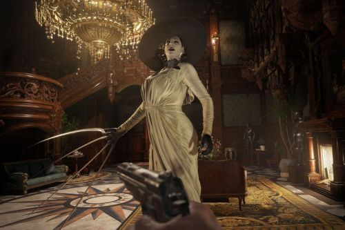 'Resident Evil Village' Will Return With a New Installment of Survival Horror Gameplay