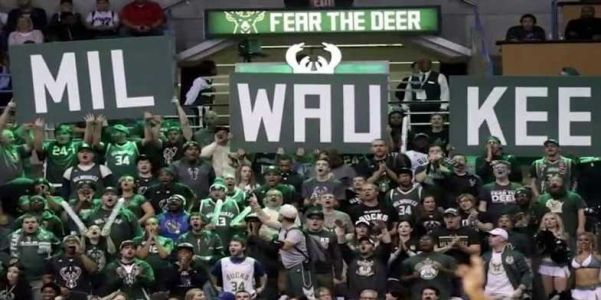 Positive energy from hometown fans could change momentum for Bucks