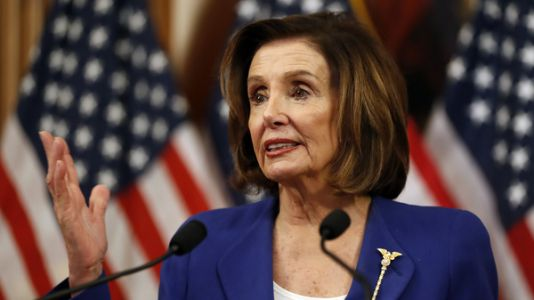 Congressional Leaders Divided On Next Steps To Confront Coronavirus Threat