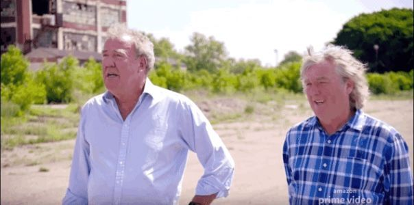The Grand Tour Will Return For A Fourth Season And Maybe More After That