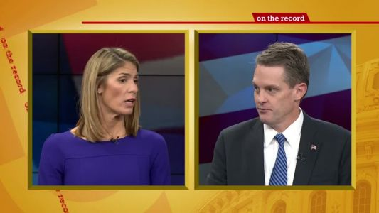 Green, Trahan debate for 3rd District seat: On The Record