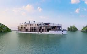 Vietnam's First Boutique Cruise brings heritage alive