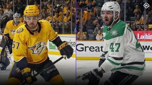 Dallas Stars dominate Nashville Predators in final meeting ahead of Winter Classic
