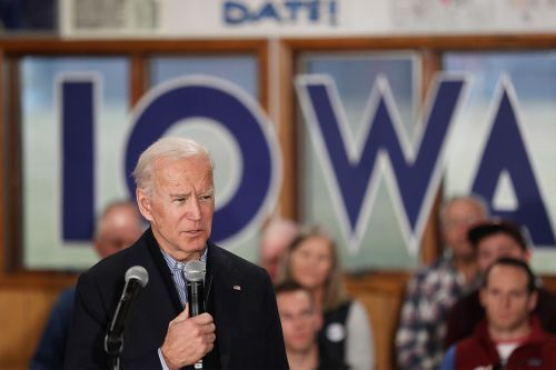 Iowa Matters Less Than Ever in 2020