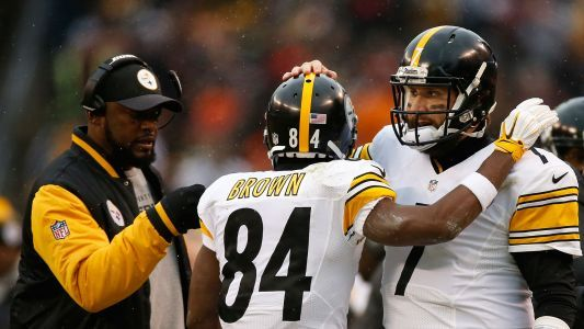 Mike Tomlin is right: Steelers are 'too fragile' to take Bears for granted