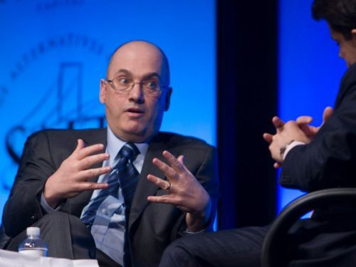 Billionaire hedge-fund manager Steve Cohen is buying the New York Mets. Take a look inside the NYC condo that he recently sold for $30 million