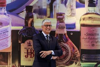 Diageo's Loss Is Sazerac's Gain