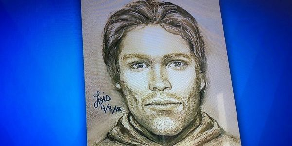 Stormy Daniels just released a sketch of the man she said threatened her in 2011 - and the internet is torn over whether it looks more like Tom Brady or Willem Dafoe