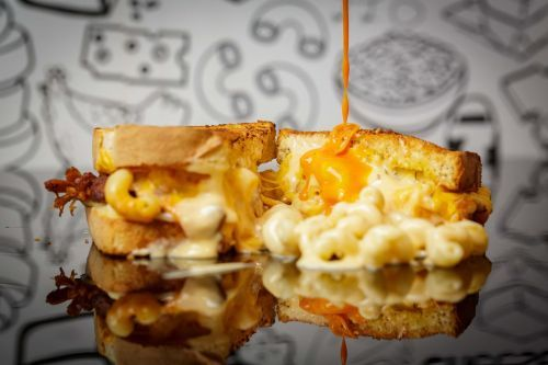 I Heart Mac & Cheese Opens First of Four New York Stores on Long Island, NY