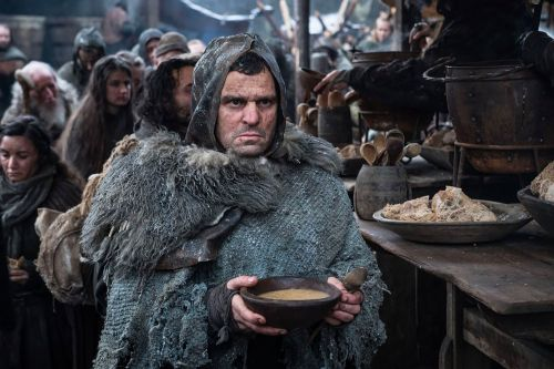 Former CIA deputy director makes cameo on 'Game of Thrones'