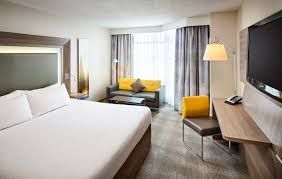8,000 hotel rooms added in 2018 in Russia, CIS, neighboring countries markets