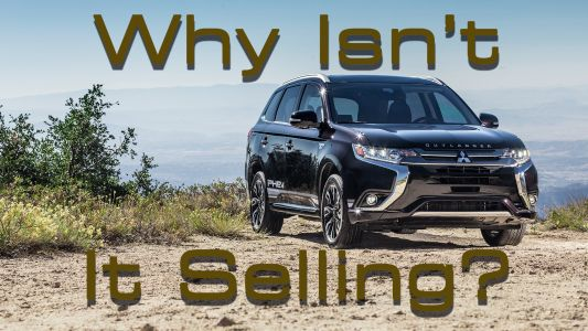 This SUV Should Be Flying Off Dealer Lots. Why Isn't It?