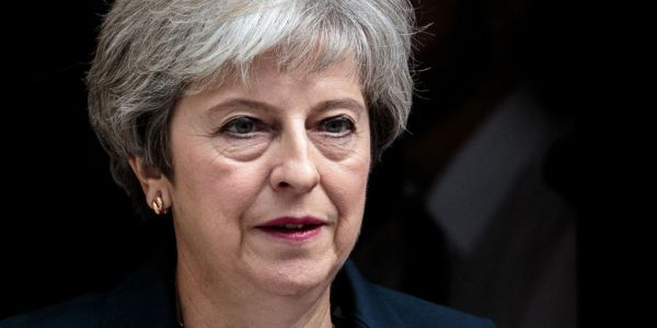 This court case could hand Theresa May the power to stop Brexit