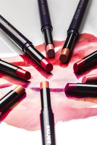 Kevyn Aucoin Beauty's New Lipstick Formula Delivers On Its Promise In One Swipe