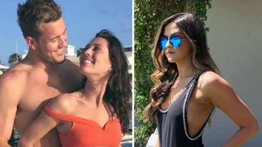 'Bachelorette' Becca Kufrin Begs Fans To Stop Harassing Tia Booth After Dumping Colton Underwood