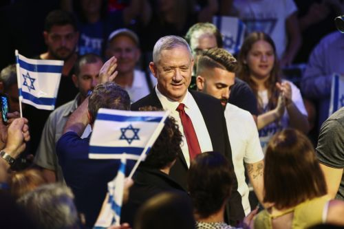 Israel votes in repeat election focused on Netanyahu