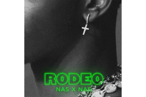 """Nas Joins Lil Nas X for a Remix of """"Rodeo"""""""