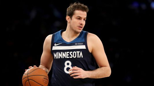 NBA free agency rumors: Nemanja Bjelica signing 3-year deal with Kings after telling 76ers he planned to play in Europe